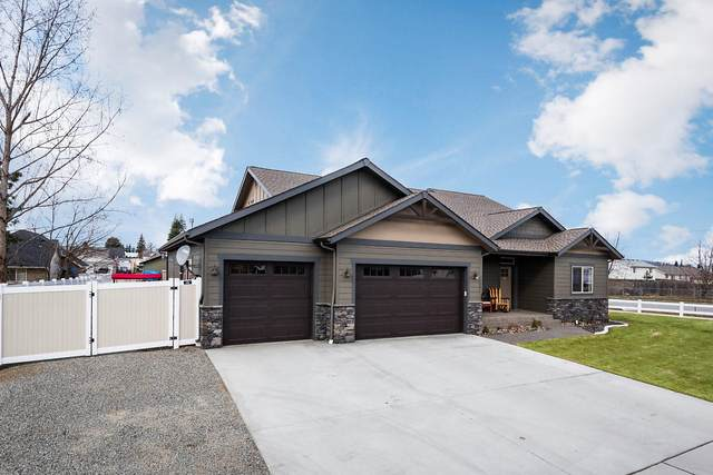11151 N Sage Ln, Hayden, ID 83835 (#20-2691) :: Prime Real Estate Group