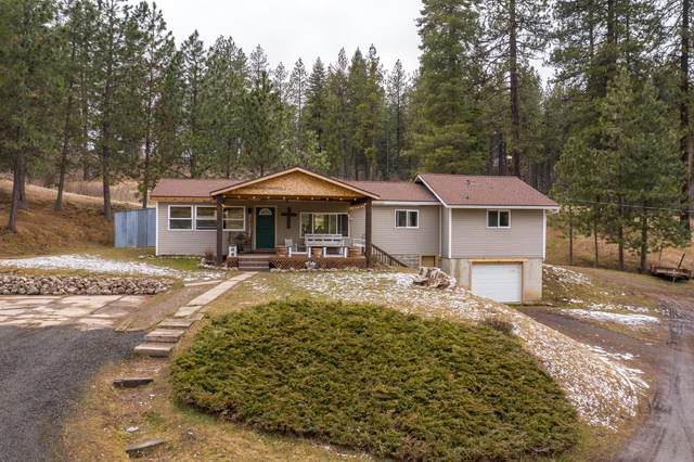 499 Johnston Rd, Plummer, ID 83851 (#20-2698) :: CDA Home Finder