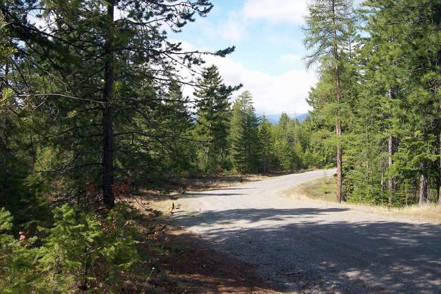 Lot 8 Heavenly Dr, Bonners Ferry, ID 83805 (#20-27) :: Coeur d'Alene Area Homes For Sale