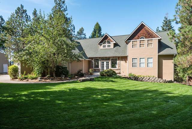 14807 N Forestdale Dr, Rathdrum, ID 83858 (#20-2703) :: Flerchinger Realty Group - Keller Williams Realty Coeur d'Alene