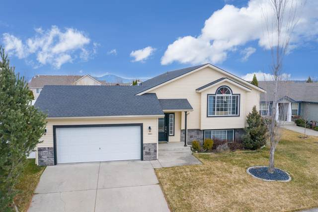 3661 E White Sands Ln, Post Falls, ID 83854 (#20-2704) :: Team Brown Realty