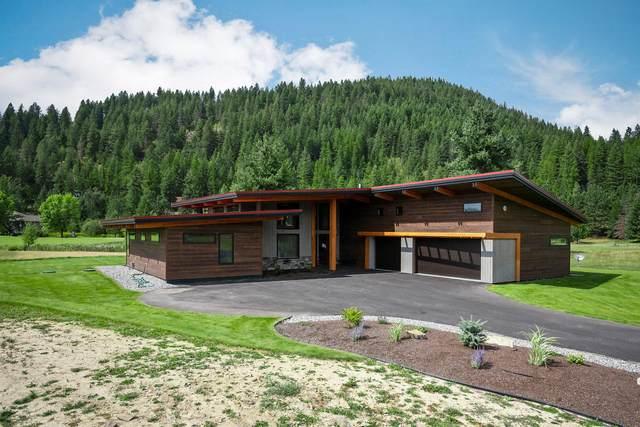 146 Jim Brown Way, Sandpoint, ID 83864 (#20-2705) :: Northwest Professional Real Estate