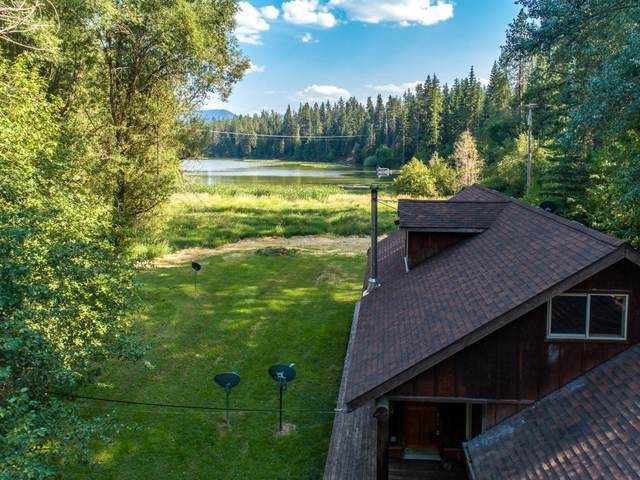 34485 E Hayden Lake Rd, Hayden Lake, ID 83835 (#20-2706) :: Kerry Green Real Estate