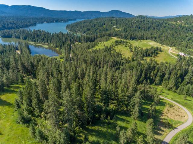 Nna N Salem Rd, Hayden Lake, ID 83835 (#20-2707) :: ExSell Realty Group
