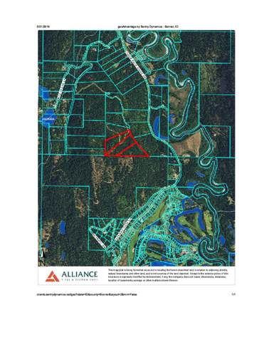 NNA Whodathunkit 30 Acres, Sandpoint, ID 83864 (#20-2743) :: Prime Real Estate Group