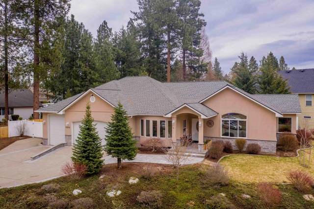 5292 E Shoreline Drive, Post Falls, ID 83854 (#20-2744) :: Kerry Green Real Estate