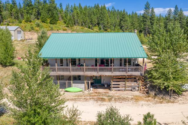 1194 Valley View Rd, Kingston, ID 83839 (#20-2746) :: CDA Home Finder