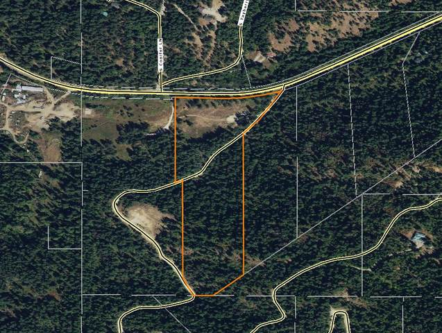 7399 S Caribou Ridge Rd, Harrison, ID 83833 (#20-2750) :: Kerry Green Real Estate