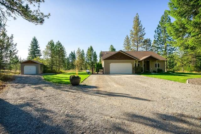 270 Leo Ln, Spirit Lake, ID 83869 (#20-2754) :: Team Brown Realty