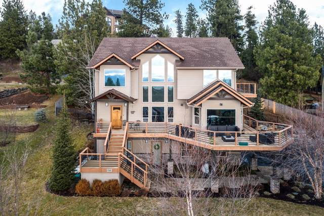 7766 N Westview Dr, Coeur d'Alene, ID 83815 (#20-276) :: Embrace Realty Group