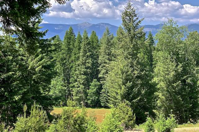 Lot 3 Ashley Way, Sagle, ID 83860 (#20-2774) :: Link Properties Group