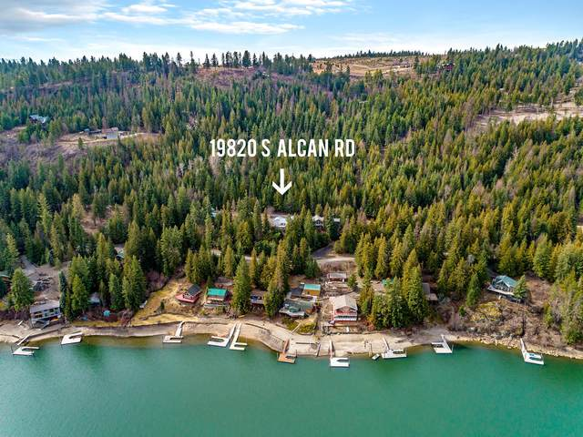 19820 S Alcan Rd, Coeur d'Alene, ID 83814 (#20-2782) :: Kerry Green Real Estate