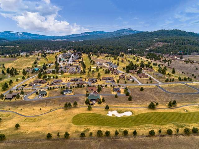 131 Links Dr, Blanchard, ID 83804 (#20-2783) :: Team Brown Realty