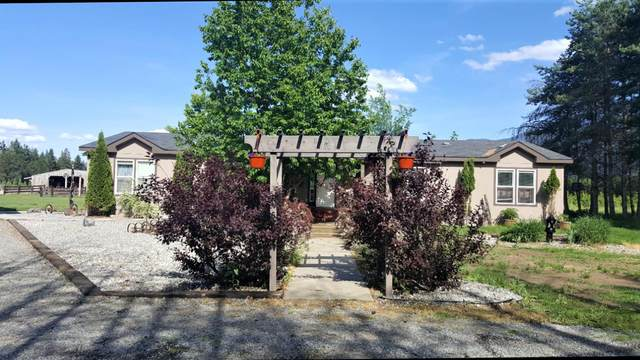 369 Lost Mile Rd, Bonners Ferry, ID 83805 (#20-2791) :: Embrace Realty Group