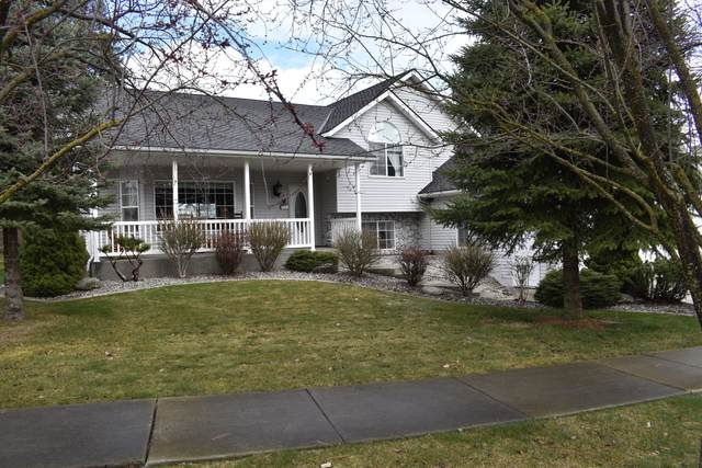 617 N Coles Loop, Post Falls, ID 83854 (#20-2802) :: Mandy Kapton | Windermere