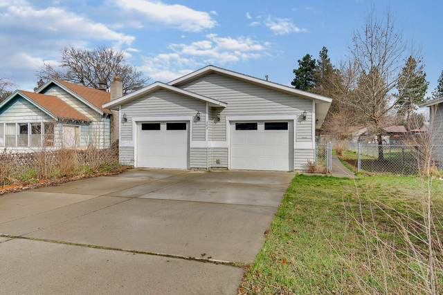 303 E 9TH Ave, Post Falls, ID 83854 (#20-2803) :: Mandy Kapton | Windermere