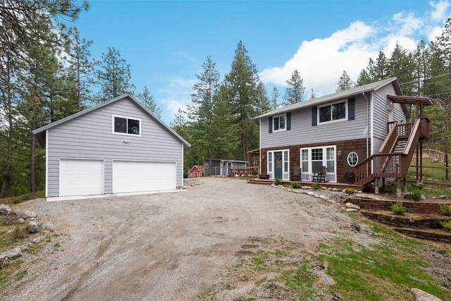 15686 W Riverview Dr, Post Falls, ID 83854 (#20-2807) :: Mall Realty Group