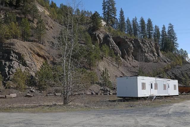 NKA Highway 3 S, St. Maries, ID 83861 (#20-2824) :: Chad Salsbury Group