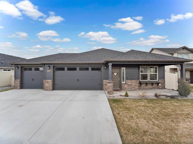 3457 O Connor Blvd, Post Falls, ID 83854 (#20-2834) :: Mandy Kapton | Windermere