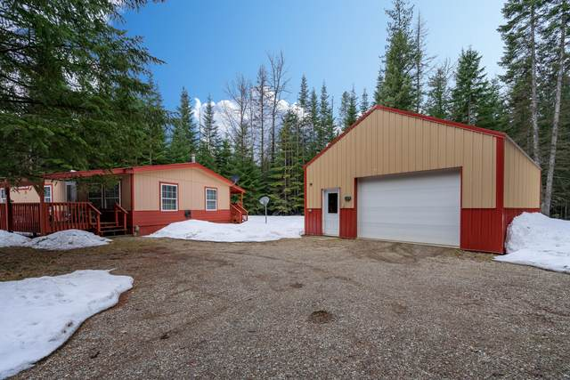 1140 Upper Pack River Rd, Sandpoint, ID 83864 (#20-2863) :: Chad Salsbury Group