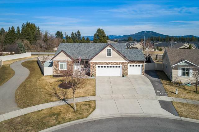 7164 N Epervier Ln, Coeur d'Alene, ID 83815 (#20-2894) :: Mall Realty Group