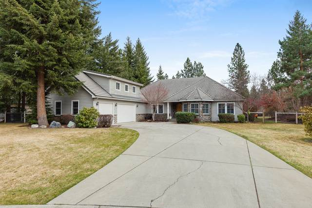 1292 E Woodstone Ct, Hayden, ID 83835 (#20-2895) :: Mall Realty Group