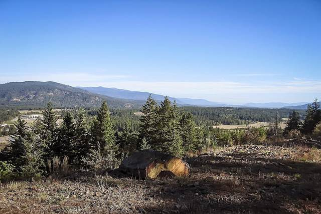 Lot 4 Overlake View Rd, Sagle, ID 83860 (#20-2908) :: Chad Salsbury Group