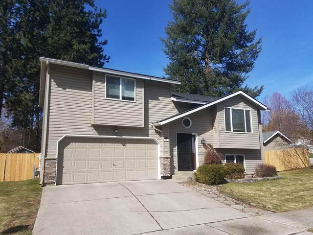 5623 N Atlantic Dr, Coeur d'Alene, ID 83815 (#20-2938) :: Mall Realty Group