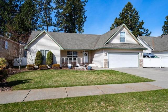 6561 N Windy Pines St, Coeur d'Alene, ID 83815 (#20-2939) :: Mall Realty Group