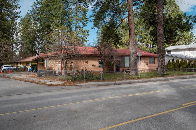 801 E Best Ave, Coeur d'Alene, ID 83814 (#20-2946) :: Team Brown Realty