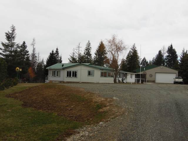 27397 S Rusty Ln, St. Maries, ID 83861 (#20-2948) :: Prime Real Estate Group