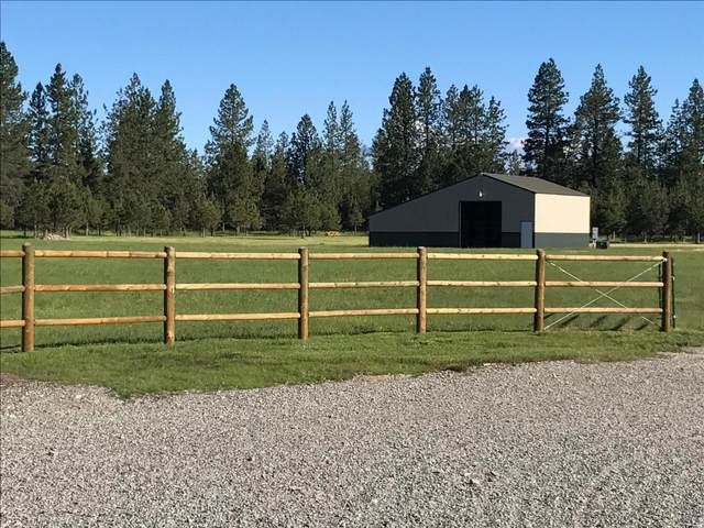 779 W Cowboy Way, Athol, ID 83801 (#20-2953) :: Keller Williams Realty Coeur d' Alene