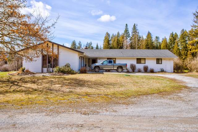 216 River Bend Dr, Priest River, ID 83856 (#20-2966) :: ExSell Realty Group