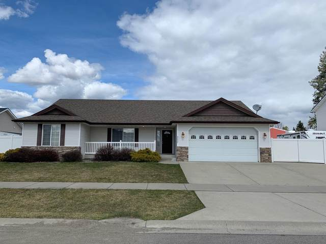 9027 N Fitzue Dr, Hayden, ID 83835 (#20-2986) :: ExSell Realty Group