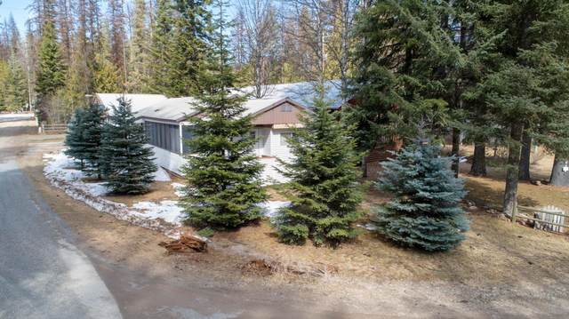 51 Old Schneider Rd, Priest Lake, ID 83856 (#20-2989) :: ExSell Realty Group