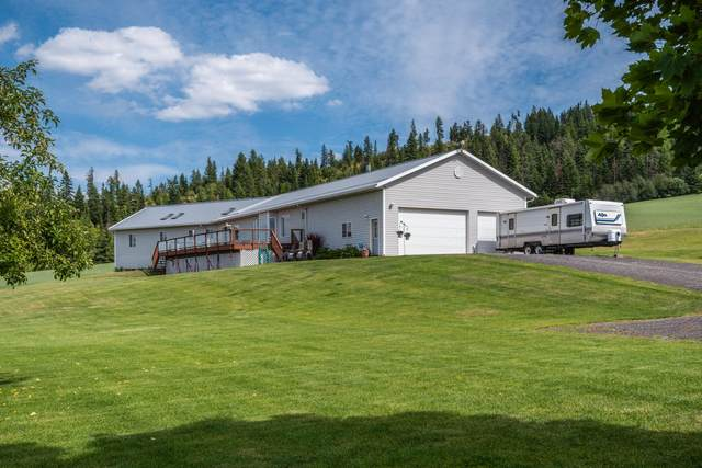 141 Old Hwy 5, Plummer, ID 83851 (#20-2996) :: Five Star Real Estate Group