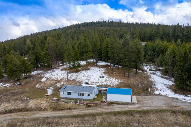 3408 S Signal Point Rd, Post Falls, ID 83854 (#20-3001) :: ExSell Realty Group