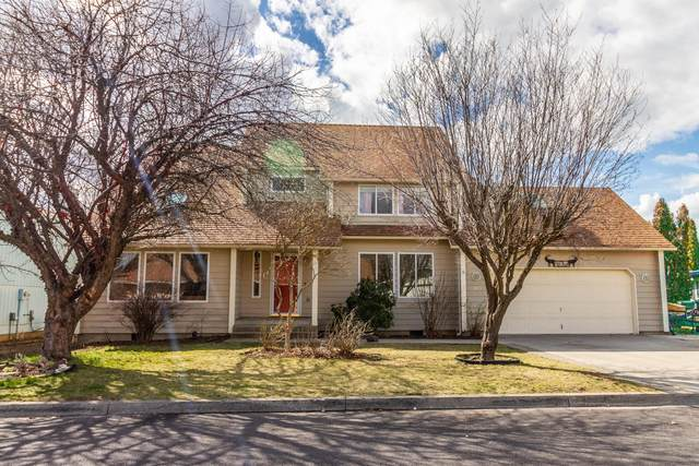 231 S Sunset Dr, Post Falls, ID 83854 (#20-3020) :: ExSell Realty Group