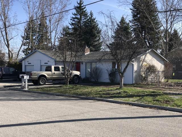 214 N Idaho St, Post Falls, ID 83854 (#20-3026) :: ExSell Realty Group