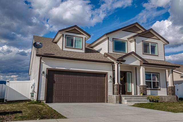 642 W Tennessee Ave, Post Falls, ID 83854 (#20-3028) :: Keller Williams Realty Coeur d' Alene