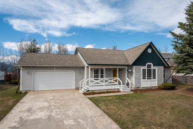 233 Upper Humbird, Sandpoint, ID 83864 (#20-3031) :: ExSell Realty Group