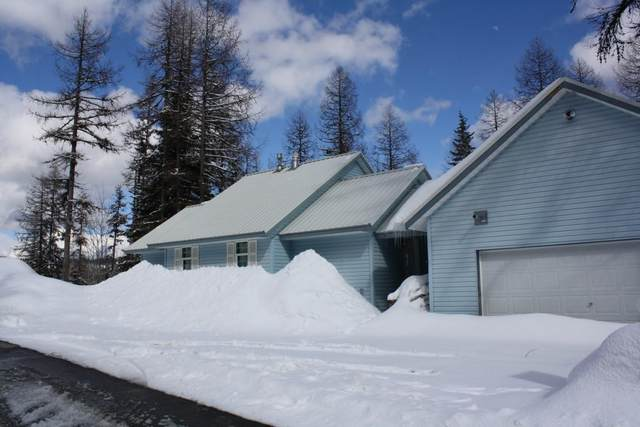 49 Snowplow Rd, Sandpoint, ID 83864 (#20-3037) :: Keller Williams Realty Coeur d' Alene