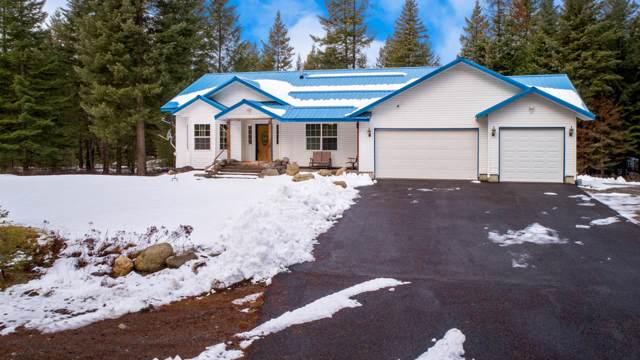 28033 N Snickers Ln, Spirit Lake, ID 83869 (#20-304) :: Team Brown Realty