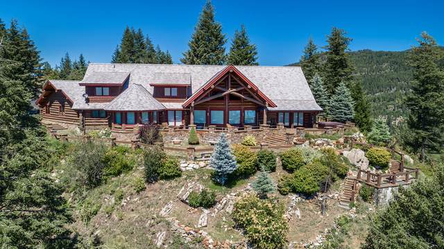 151 Greatwater Cr., Sandpoint, ID 83864 (#20-3042) :: ExSell Realty Group