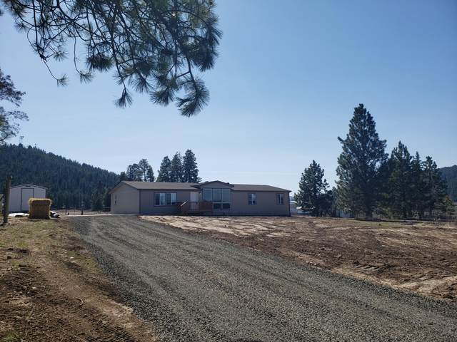 8274 W Conkling Rd, Worley, ID 83876 (#20-3044) :: ExSell Realty Group