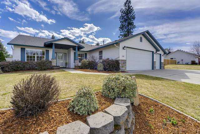 1458 W Benjamin Ave, Coeur d'Alene, ID 83815 (#20-3048) :: ExSell Realty Group