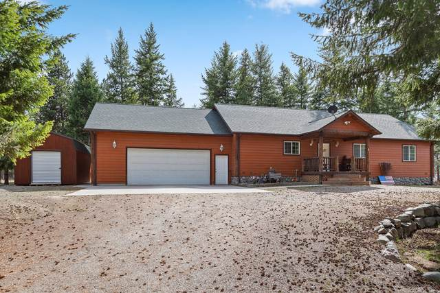 180 Wells St, Moyie Springs, ID 83845 (#20-3056) :: Embrace Realty Group