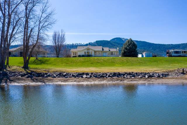 1756 Shepard Road, St. Maries, ID 83861 (#20-3057) :: ExSell Realty Group