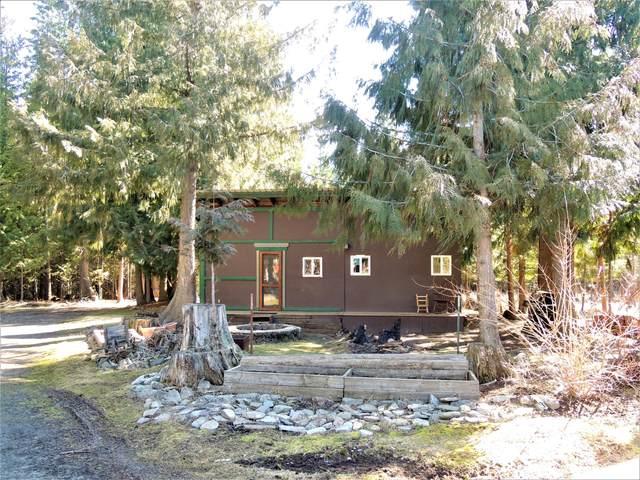 27018 S Cedar Grove Rd, Harrison, ID 83833 (#20-3062) :: Flerchinger Realty Group - Keller Williams Realty Coeur d'Alene