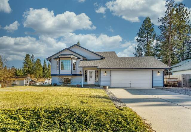 7270 W Crenshaw St, Rathdrum, ID 83858 (#20-3063) :: ExSell Realty Group